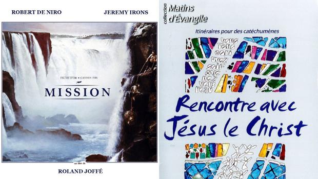 620x349 Mission - Rencontre avec Jésus le Christ