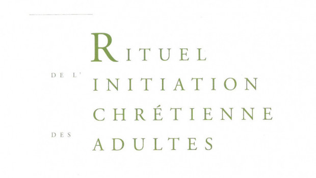 Rica - rituel de l'initiation chrétienne