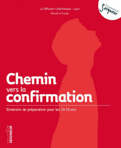 chemin vers confirmation