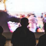 Parler de spiritualité, de foi, grâce au cinéma.