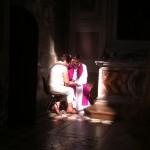Jubilé des catéchistes, Rome 23-26 septembre 2016