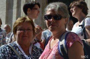 michelle-et-linda-catechistes-du-diocese-de-rouen