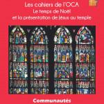 Cahier OCA Alsace NOël 2017 couverture
