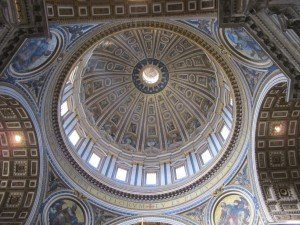 Rome St Pierre