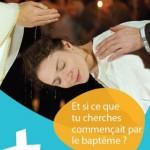 Affiche catechumenat 2011
