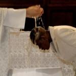 Baptême Louison Notre-Dame des Vertus Aubervilliers