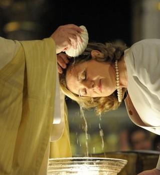 Baptême adulte 2011
