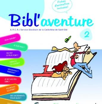 Biblaventure