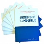 Brochure lutter contre la pédophilie