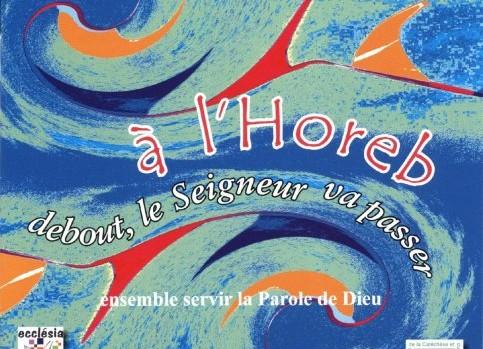 CD A l'Horeb