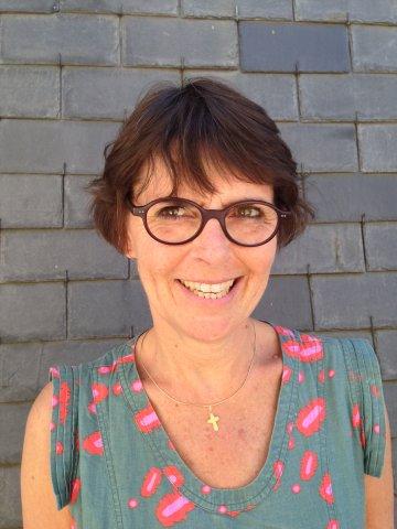 Clotilde Levesque