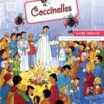 Coccinelles 1