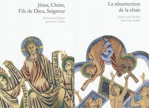 Couverture Credo 1&2
