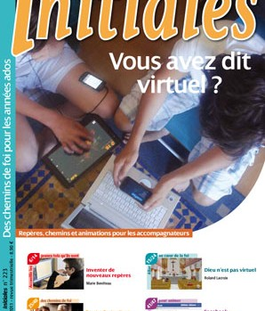 Couverture Initiales 223