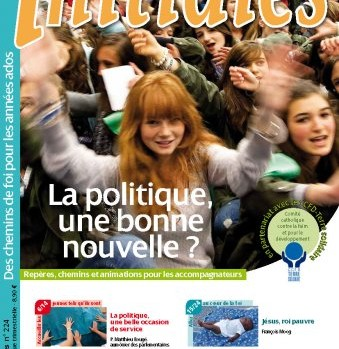 Couverture Initiales 224