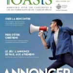 L'Oasis n°3 couverture