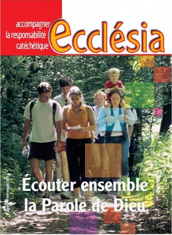Couverture d'Ecclésia 1