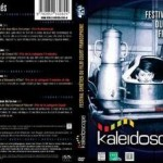 Couverture du DVD Kaléidoscope