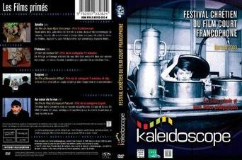 Couverture du DVD Kaléidoscope