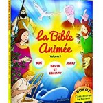 DVD-La Bible animée