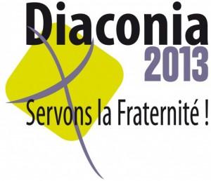 Diaconia2013 logo