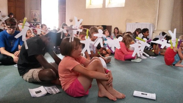 Ecoles de prière 2
