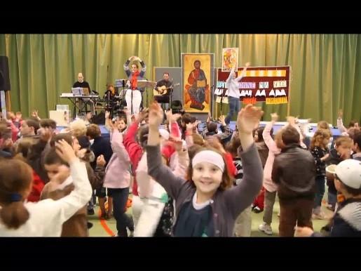 Ecoles de prière