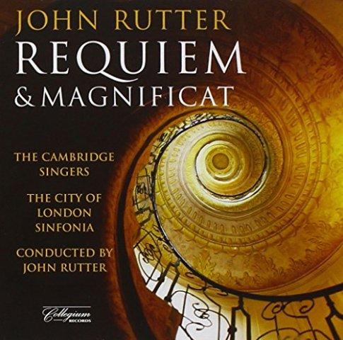 Et misericordia (Andante fluente) John Rutter