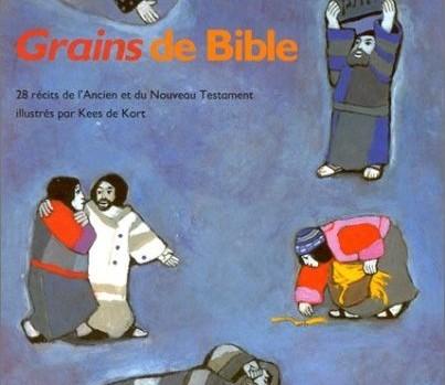 Grain de Bible
