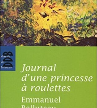 Journal d'une princesse à roulettes