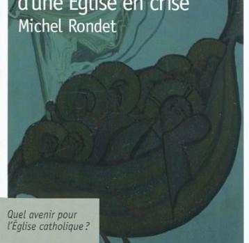 L'Esprit, espérance d'une Eglise en crise - Rondet