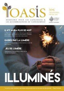 L'Oasis n°6 - décembre 2017