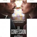 La Confession DVD