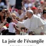 La joie de l'Evangile