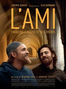 L'ami film sur Francois d'Assise