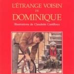 L'étrange voisin de Dominique - Jean Gervais