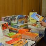 Librairie caté