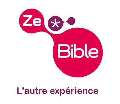 Logo de ZeBible