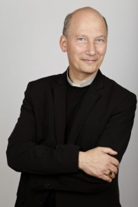 5 novembre 2010 : Mgr Pierre d'Ornellas, Archevêque de Rennes, Dol et Saint-Malo, Lourdes (65), France.