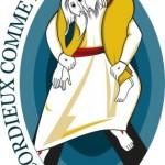 Misericorde Année Logo