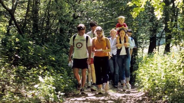 Pèlerinage de jeunes : ciric_68591