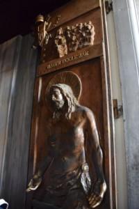 Porte Sainte Marie Majeure