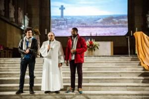 RN Chrétiens en grande école 2017 Lyon