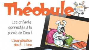 Théobule, saison 2020-2021.