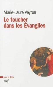 Toucher dans la Bible