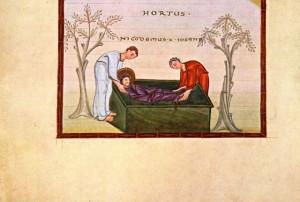 bas Hortus