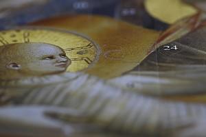 9 Novembre 2012 : Calendrier de l'Avent d'après Giotto