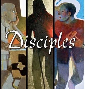 images et Parole DVD 1 Disciples couv