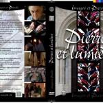images et Parole DVD 2 Pierres et lumière jaquette