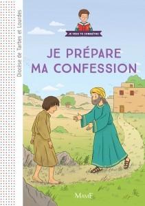 je prepare ma confession enfant